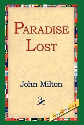 Literary analysis of paradise lost book 9